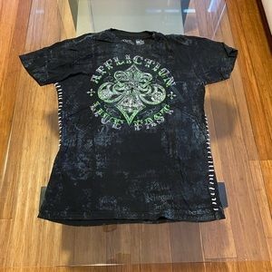 Affliction T-Shirt M